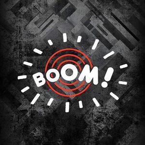 Ricky Morrison 'BOOM' MiX PT1 76'-88'.