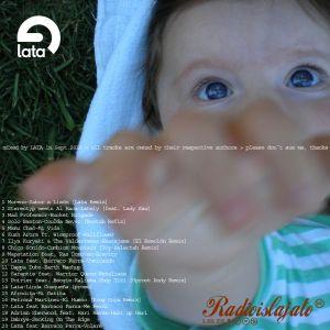 Lata - Radioislajato [Mixtape]
