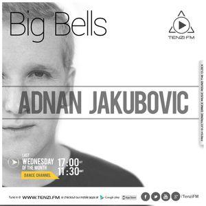 Big Bells 07 Radio show by Adnan Jakubovic (February 2014)