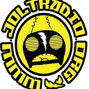 DJ Yaaman's Mixmagic Show on Jolt Radio