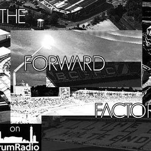 The Forward Factor Sport (26/09/2016)
