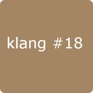 klang#18