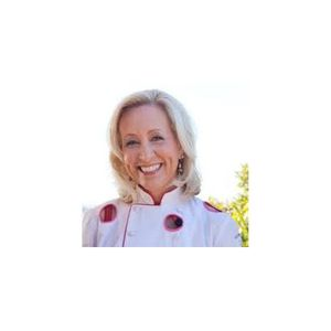 The Bikini Chef Diet with Susan Irby & your #SmGirlfriends