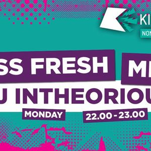 KissFresh Mix - @djintheorious