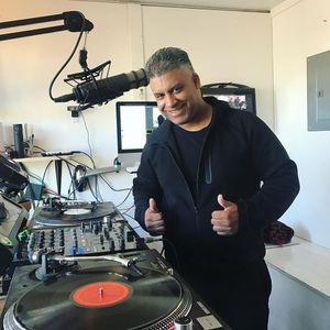 Elbin Reyes @ The Lot Radio 11:05:2016