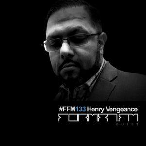 FFM133   HENRY VENGEANCE