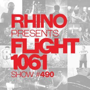 Rhino - Flight 1061 #490