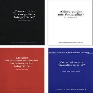Cuadernos SINAFO