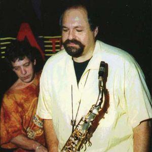 11_20_15 Uncle Paul's Jazz Closet Part 2