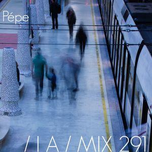 IA MIX 291 Pépe