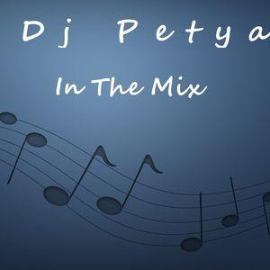 Dj Petya - In The Mix 2012.08.22