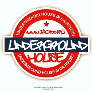 ekacho - underground house