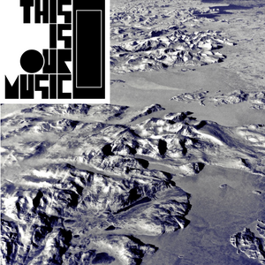 THIS IS OUR MUSIC - vol.4 (April)