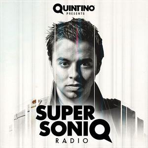 Quintino - SupersoniQ Radio 050