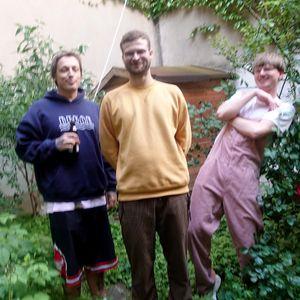 Topic Drift Radio w/ Gunni, Timothy & Vincent Grabowski (May 2021)