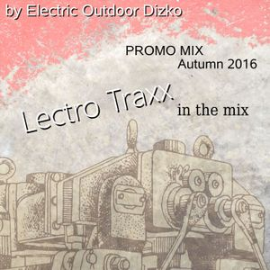 Lectro Traxx in the mix PROMOMIX Autumn 2016