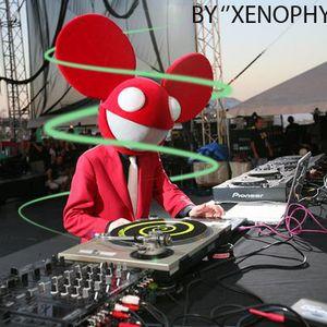 Mini mix Deadmau5...