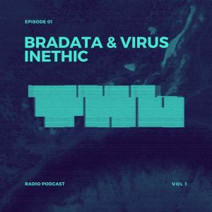 Trip-hop Laboratory 1_02.04.2011_mix by Bradata & Virus Inethic