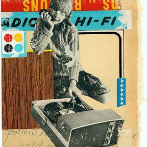 Stevie's Mixtape