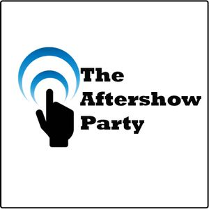 The Aftershow Party ft Yopo AKA Euan Russell Coupland