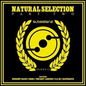 XaZzTur - Natural Selection Part 2 Mix