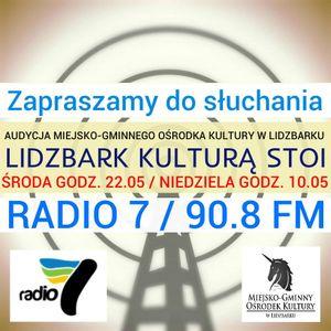 Lidzbark Kulturą Stoi #14