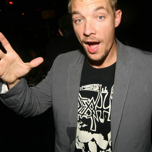 diplo DJ Set @ Electric Zoo Festival (NYC) 02.09.2012