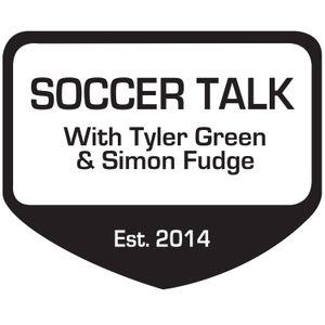 Soccer Talk - Dec 29 - 2016