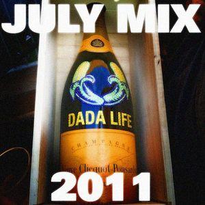 Dada Life July 11' Mix