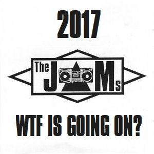 2017 WTF IS GOING ON? Side 1