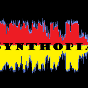 Synthopia 98 - International Forecast, Its only a Moment and When Doves Cry 16/17 August 2014