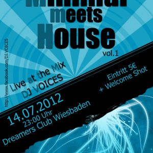midnight house Tech mix #1