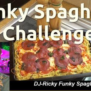DJ-Ricky Funky Spaghetti 2018