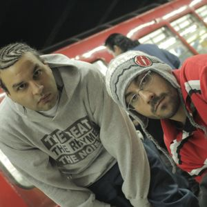 Kraneando en Rimas Rebeldes (11/09/2011)