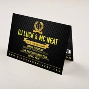 dj lawrence anthony ukgarage mix for dj luck and mc neat 20 year anniversary 24th may 2015
