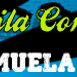 BailaConmigo Radio Show 25-Enero-2013