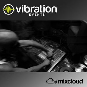 Vibration in the House Live at Mayfair Montreux