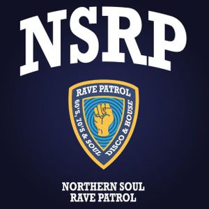 Northern Soul Rave Patrol Podcast 15/12/2015