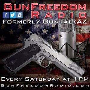 GunFreedomRadio EP57 Hr.2 Surprising Second Amendment Support