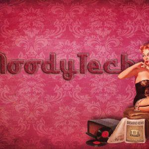 Andrun live @ MoodyTech Radio [24-11-2011]