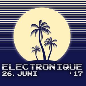 Électronique - 26/06/17 - Radio Nova