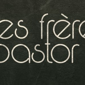 Les frères Pastor #7