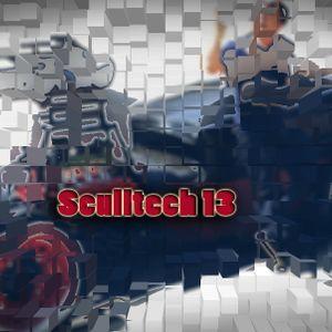 sculltech 13
