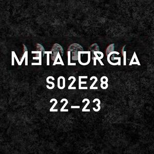 Metalurgia 18.06.16 22:00-23:00