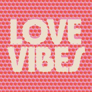 LOVE VIBES 27-11-2015 MIX BY LKT
