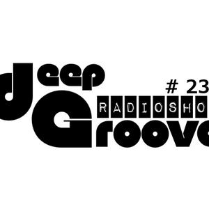 deepGroove Show 237