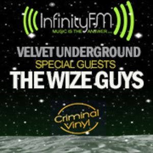 The Wize Guys - Velvet Underground Radio Show - 11-2012