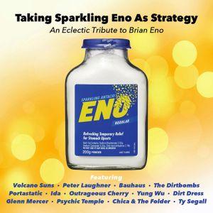 Taking Sparkling Eno As Strategy