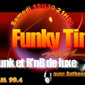 funky time (pastel.fm) ~ anthony duroy vs tank2 ~ r&b indie deluxe