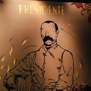 Presidente Bar Live